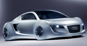 Audi EOS