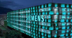 Siemens Part Manufacturing Platform