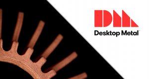 Desktop Metal