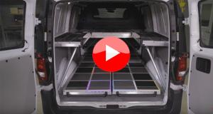 Gewichtsensor fürs Auto; 3D-Druck in der Luftfahrttechnik