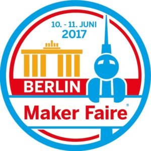 Maker Faire Berlin