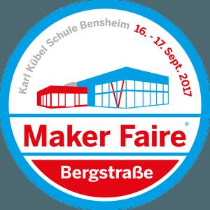 Maker Faire Bergstraße