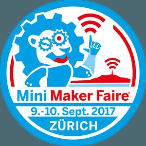 Maker Faire Zürich