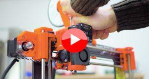 Düse reinigen 3D Drucker