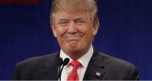Trump 3D Druck