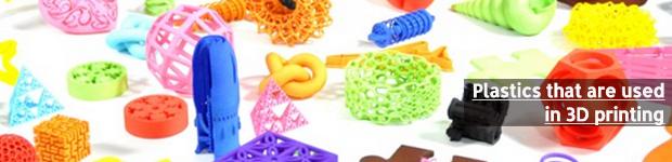 3D Printing Technologies