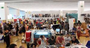 Barcelona Maker Faire