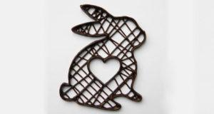 imprimir chocolate en 3D
