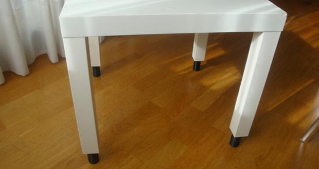 Top 10 des id es pour relooker vos meubles ikea gr ce l - Comment rehausser une table ...