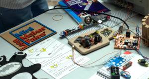 Mini Maker Faire León