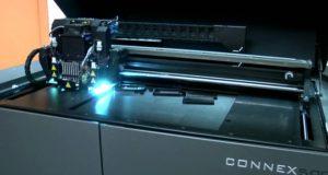 impresión 3D PolyJet