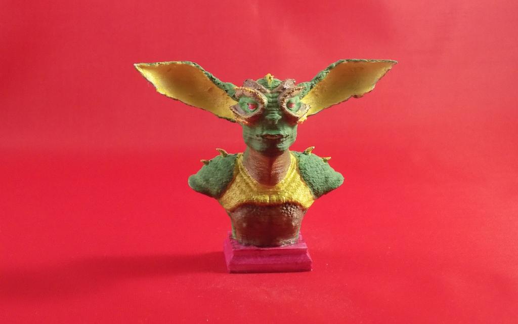 Yoda3D