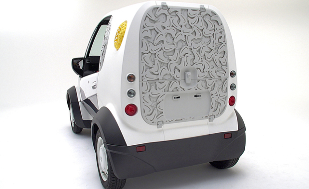 Micro Commuter