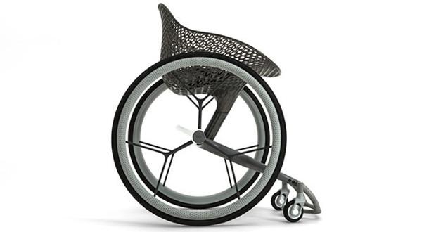impression 3D handicapés