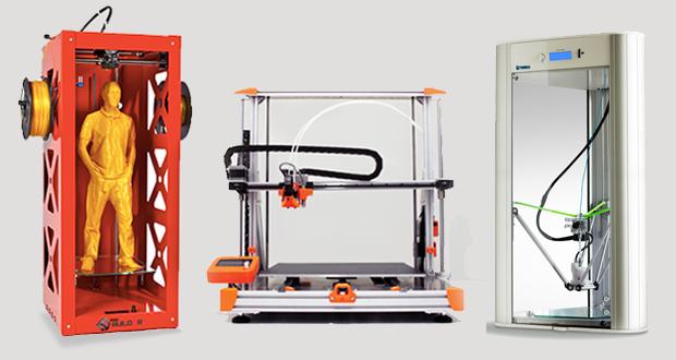 top 10 des imprimantes 3d fdm les plus volumineuses 3dnatives. Black Bedroom Furniture Sets. Home Design Ideas