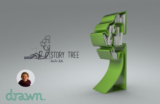 Das Startup Drawn Möchte Ihre Möbel Bald 3d Drucken !   3dnatives, Möbel