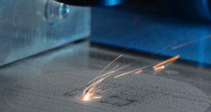 imprimante 3D métal low-cost