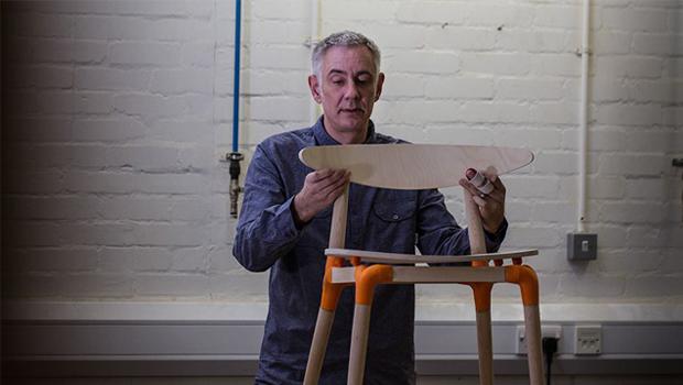 Jon Christie utilise l'impression 3D pour créer des jointures ...