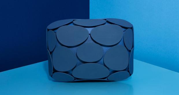 Moda 3D: kopertówka od Maison 203