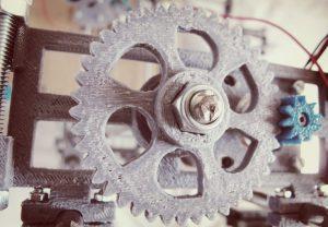 L'imprimante 3D imaginée par MarbleEcoDesign