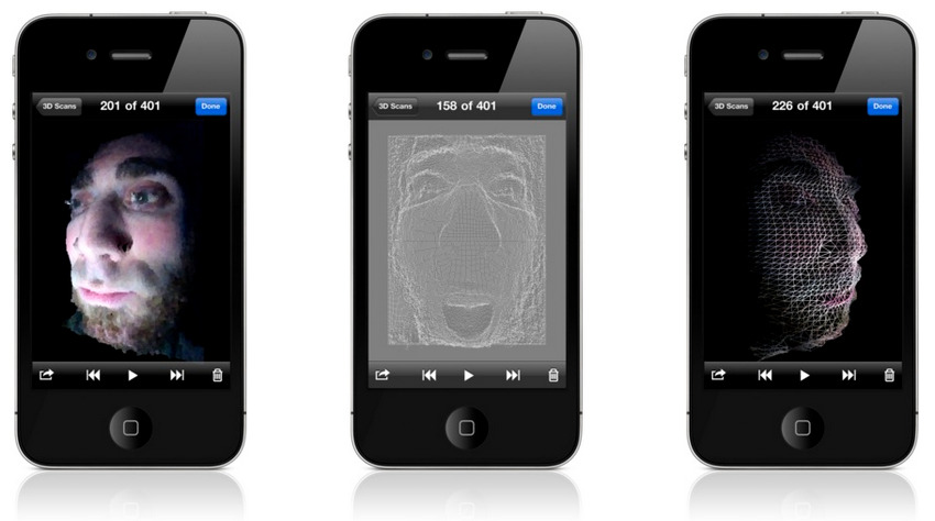 microsoft veut transformer les smartphones de demain en scanner 3d 3dnatives. Black Bedroom Furniture Sets. Home Design Ideas