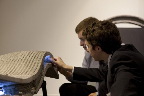 Hormigón impresión 3D
