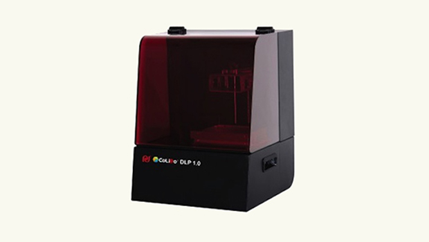 imprimantes 3D de résine