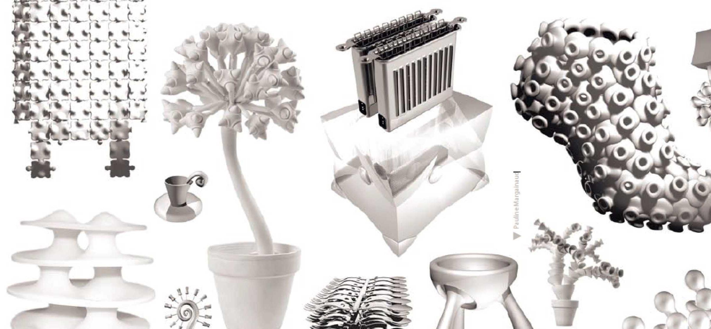 ... : la volonté de réunir impression 3D et éco-design - 3Dnatives