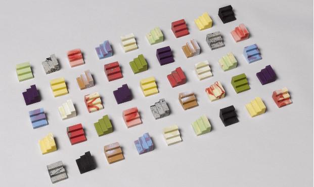 chocolats Universal Favourite