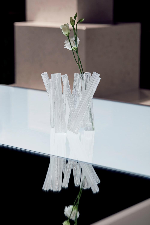 impression 3D de cristal