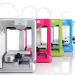 Fabricants-imprimantes-3D