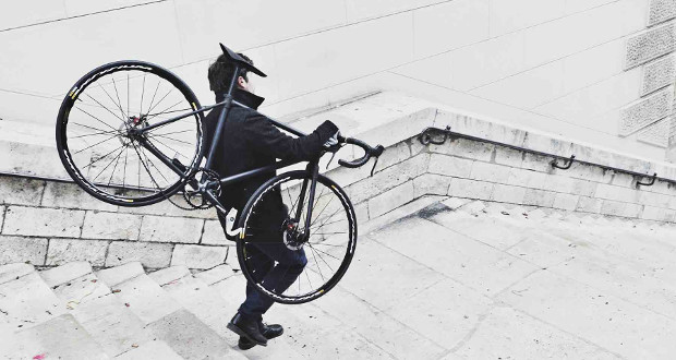vélo Sculpteo