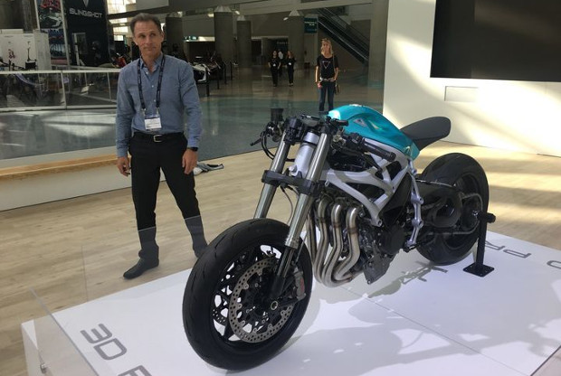 moto impression 3d