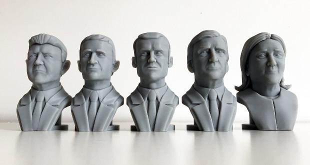 élections présidentielles