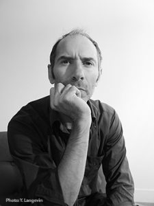 Gaël Langevin