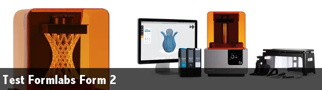 les tests et comparatifs des imprimantes 3d. Black Bedroom Furniture Sets. Home Design Ideas