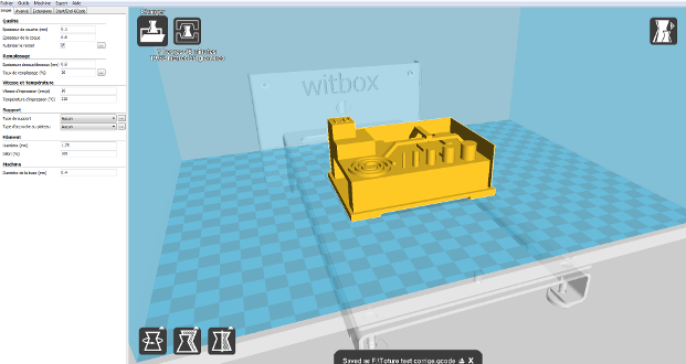 test Witbox 2