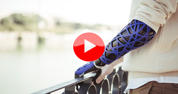 vidéo fabrication additive