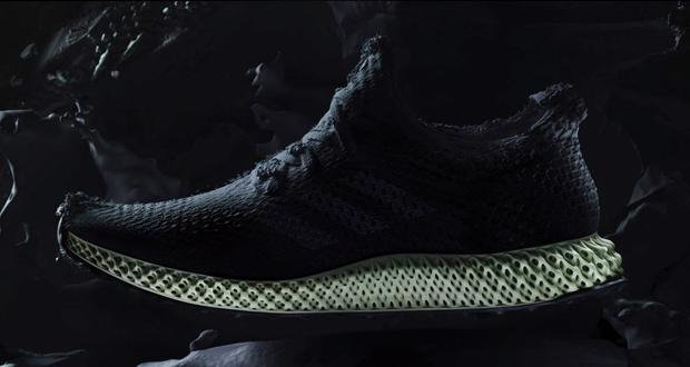 size 40 0b8de cf26d Adidas hat bekanntgegeben, mit dem kalifornischen Unternehmen Carbon3D  zusammenzuarbeiten, um den Futurecraft 4D Schuh herzustellen.