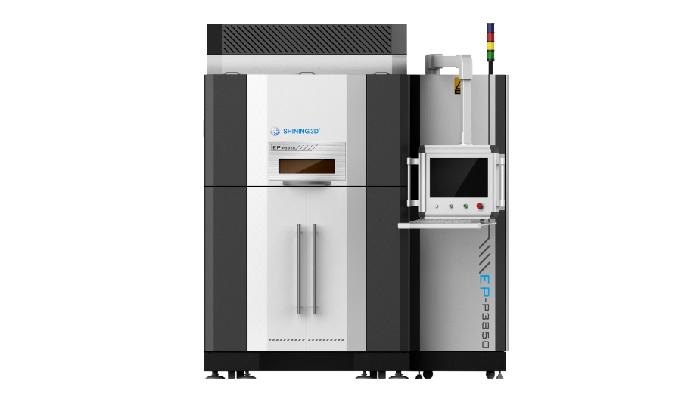 SLS-3D-Drucker