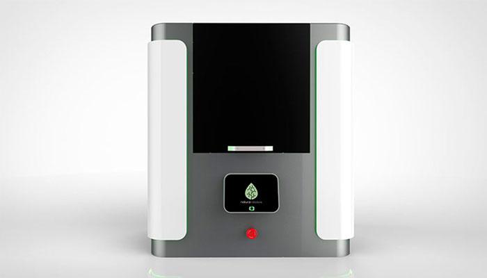 SLS-Drucker