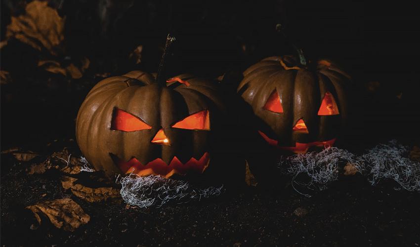 3D-Druck Ideen für Halloween