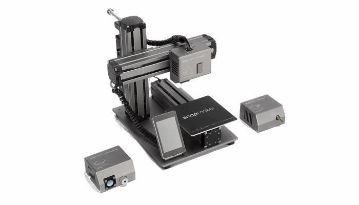 Hybrid Drucker