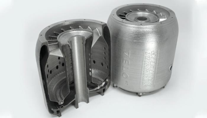 Mikroturbinen