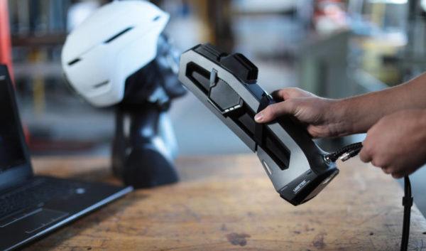 3Dnatives Labor: Test des 3D-Scanners Go!SCAN 3D von Creaform