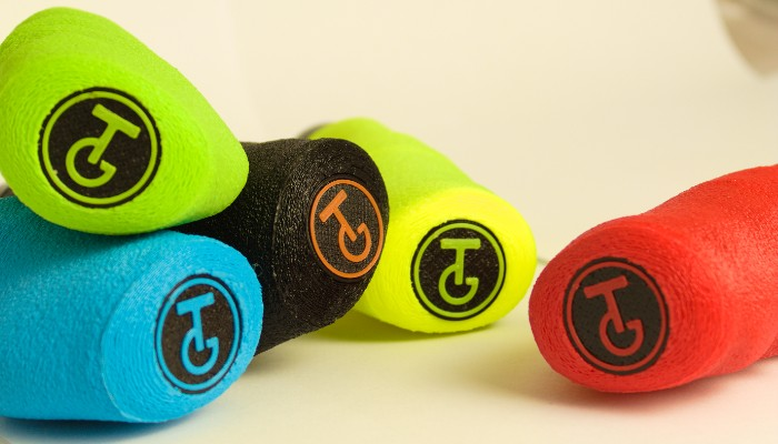 Tailored Grips