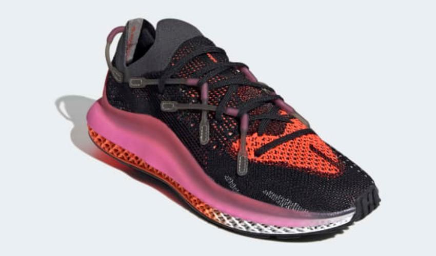 4D Fusio Adidas