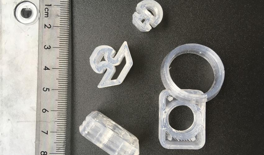 Liquid Additive Manufacturing