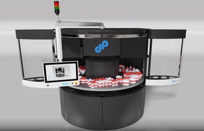 kontinuierlichen 3D-Druck
