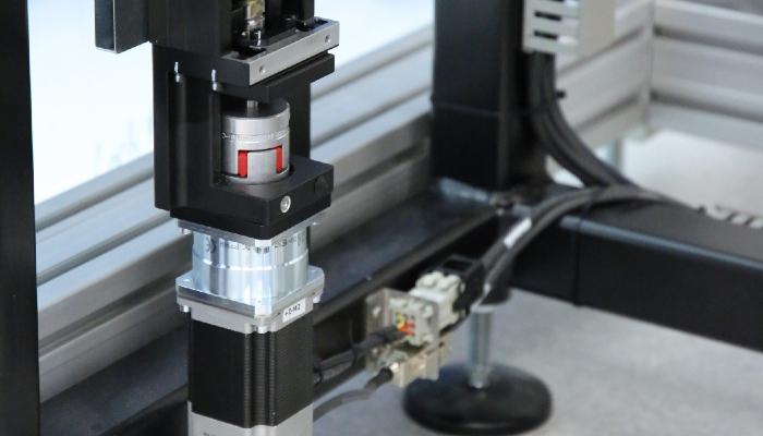 großvolumiger 3D-Druck